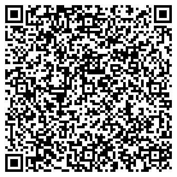"""QR-код с контактной информацией организации ПП """"Anpas"""""""