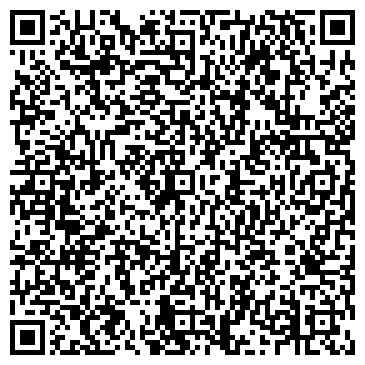 QR-код с контактной информацией организации ЧП Теплобуд