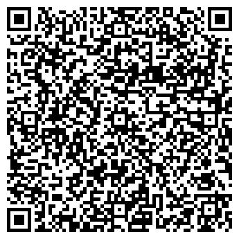 """QR-код с контактной информацией организации ЧП """"Трудовые резервы"""""""
