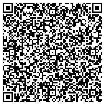 QR-код с контактной информацией организации Азовгипромез, ООО