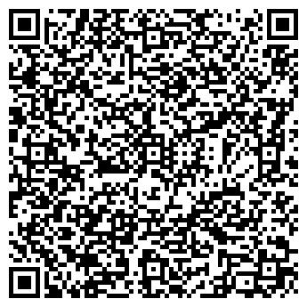 QR-код с контактной информацией организации «Нескучныйсад»