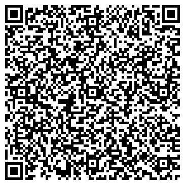 QR-код с контактной информацией организации Ландшафтная студия Азимут