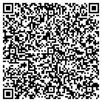 QR-код с контактной информацией организации Global Avto