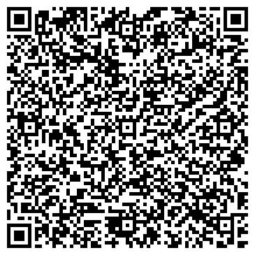 QR-код с контактной информацией организации Буринчик, ЧП