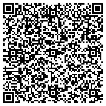 QR-код с контактной информацией организации Частное предприятие Компания Викнософт