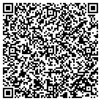 QR-код с контактной информацией организации ВПС ЕС, OOO