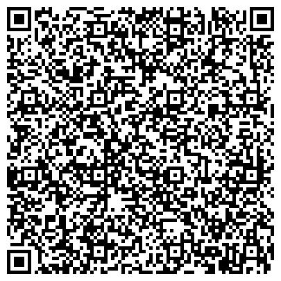 QR-код с контактной информацией организации Компания Life Fitness, Офиц. представительство на Украине