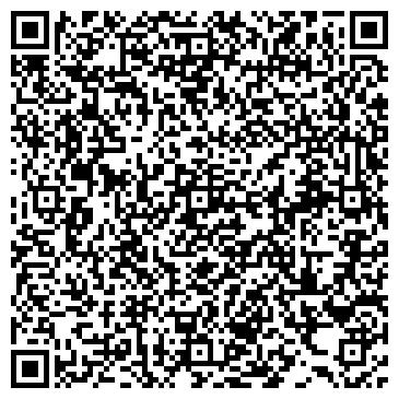 QR-код с контактной информацией организации Евромаркет Строй, СК