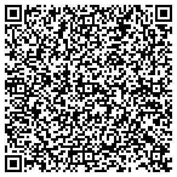 QR-код с контактной информацией организации Харгипротранс, АО