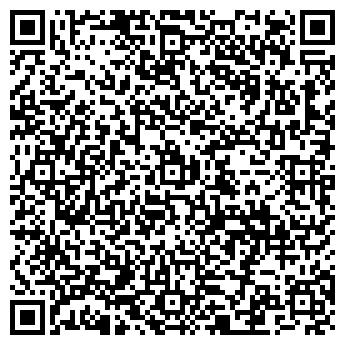 QR-код с контактной информацией организации Алжеко Украина, ООО