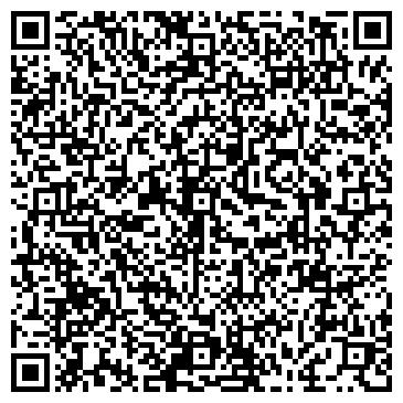 QR-код с контактной информацией организации Россия - Архитектурный Дом, ООО