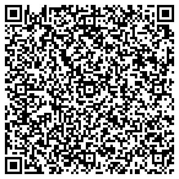 QR-код с контактной информацией организации Магазин проектов, ООО
