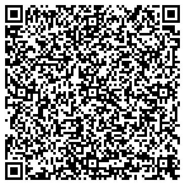 QR-код с контактной информацией организации Архитектоника, ЧП