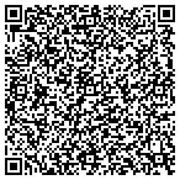 QR-код с контактной информацией организации Наливной пол, ЧП