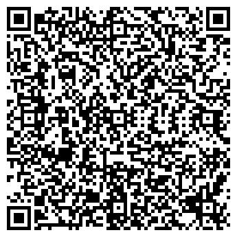 QR-код с контактной информацией организации Брусчатка,ЧП