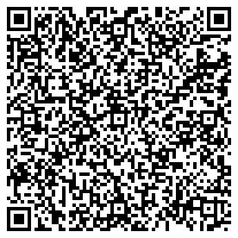 QR-код с контактной информацией организации Альбион, ООО