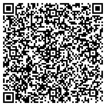 QR-код с контактной информацией организации Субъект предпринимательской деятельности СПД Сомова С. Н.