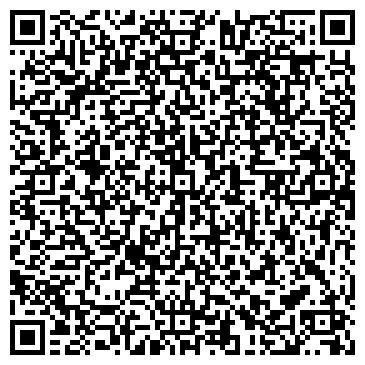QR-код с контактной информацией организации Ева Транскапитал, ООО