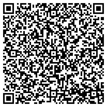 QR-код с контактной информацией организации Актес, ЧП