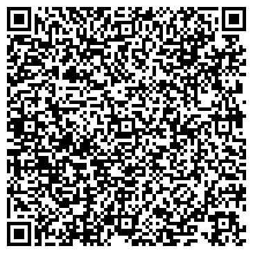 QR-код с контактной информацией организации Володар Маркет, ЧП