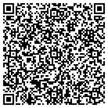 QR-код с контактной информацией организации Полибудсервис плюс, ООО