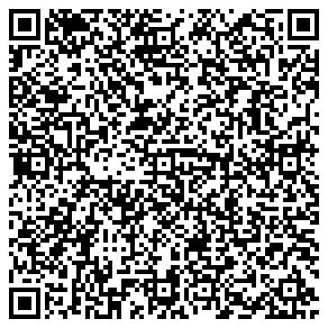 QR-код с контактной информацией организации ЭлитБуд, ЧП