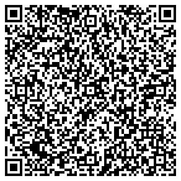 QR-код с контактной информацией организации Ворота маркет, ЧП