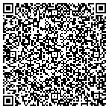 QR-код с контактной информацией организации Лад групп, Компания
