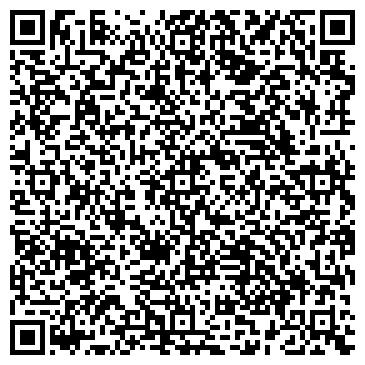 QR-код с контактной информацией организации Сериков М.А , СПД
