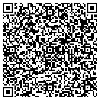 QR-код с контактной информацией организации Евроизол Геосинтетикс, ООО