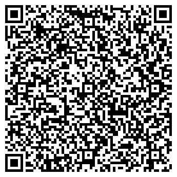 QR-код с контактной информацией организации СК AV com, ООО