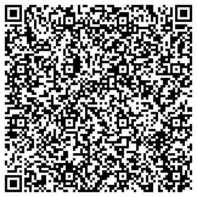 QR-код с контактной информацией организации ДАРОВАНИЕ ЧАСТНАЯ ШКОЛА НОУДО ЦЕНТР РАЗВИТИЯ И СОВЕРШЕНСТВОВАНИЯ