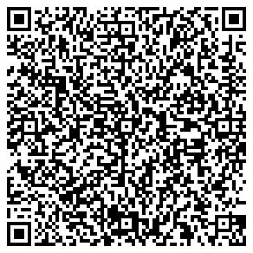 QR-код с контактной информацией организации Укрспецбуд, ЧАО
