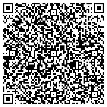 QR-код с контактной информацией организации ЕВА-МОДА ШКОЛА ШВЕЙНОГО МАСТЕРСТВА