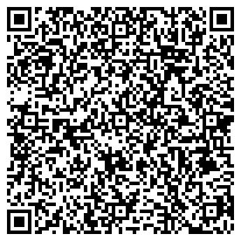 QR-код с контактной информацией организации ПСМ Восток, ООО