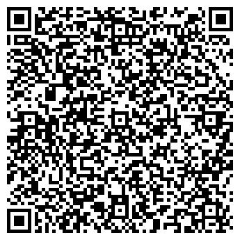 """QR-код с контактной информацией организации ЧП """"Парус-Б"""""""