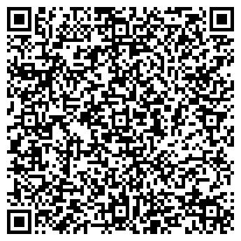 QR-код с контактной информацией организации ЧП Кругликов
