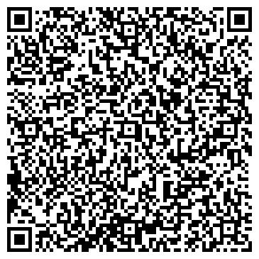 QR-код с контактной информацией организации Строители бизнеса