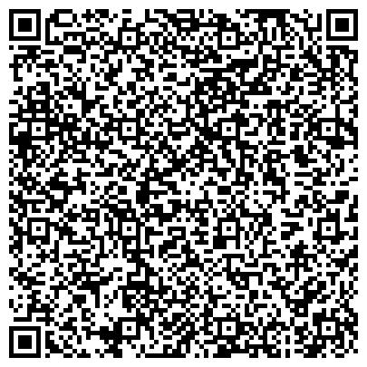 QR-код с контактной информацией организации Донбассшахтострой, ПАО ( Донбасшахтобуд )