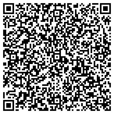 QR-код с контактной информацией организации ЛИНГВА ЦЕНТР ИЗУЧЕНИЯ ИНОСТРАННЫХ ЯЗЫКОВ