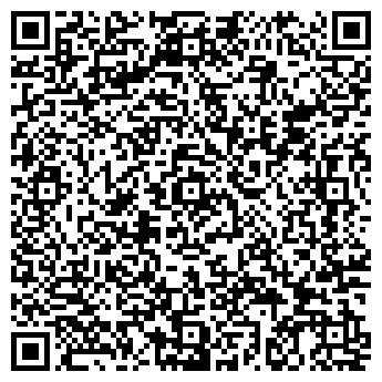 QR-код с контактной информацией организации ЧП Драбина