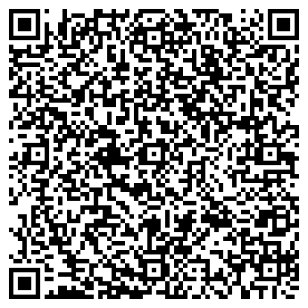 QR-код с контактной информацией организации ЧП Ковальский