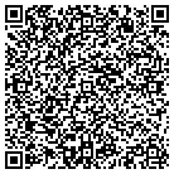 """QR-код с контактной информацией организации ПП """"Проект+"""""""