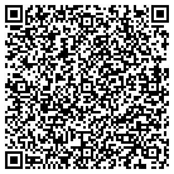 QR-код с контактной информацией организации ІнвестКаркасБуд