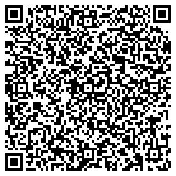 QR-код с контактной информацией организации Своё жильё