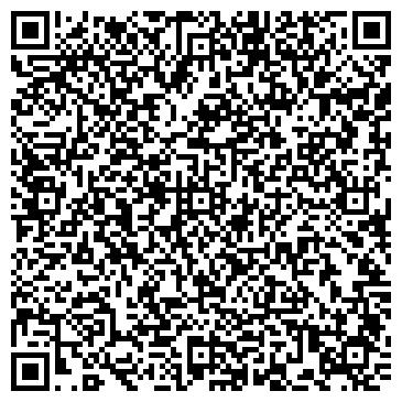 QR-код с контактной информацией организации HBAU Ukraine, ООО (АШБАУ Украина)