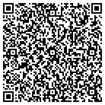 QR-код с контактной информацией организации ПП Грибовський Р.М., Субъект предпринимательской деятельности