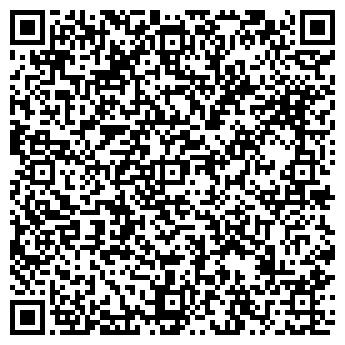 QR-код с контактной информацией организации ПЕРЕВОД ПРИ ТПП