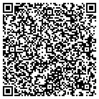 QR-код с контактной информацией организации Частное предприятие Building Estate