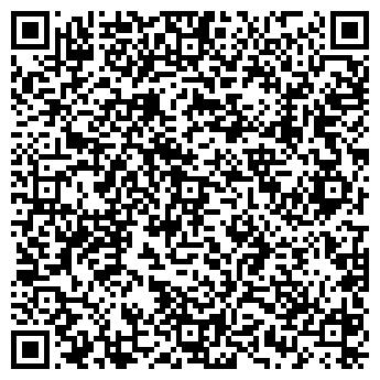 QR-код с контактной информацией организации Субъект предпринимательской деятельности DECORUS